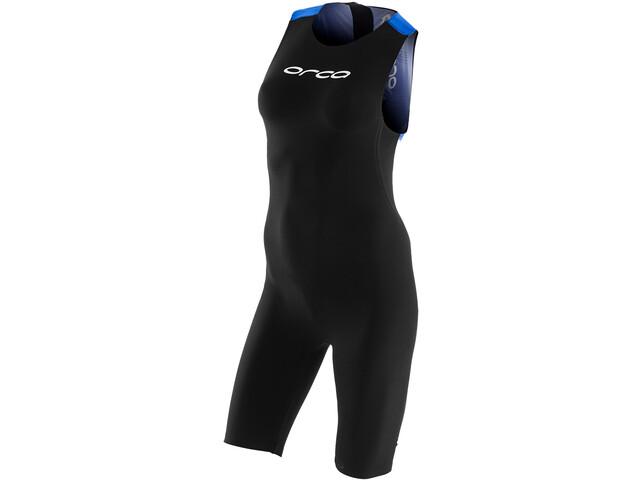 ORCA 226 Perform Swimskin Women black blue